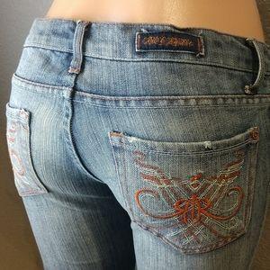 Rock & Republic vintage jeans